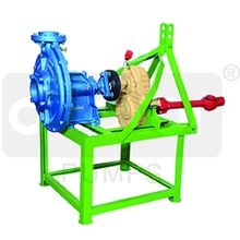 High Quality Gearbox Driven PTO Pumps