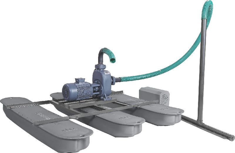Mud Lifting Machine (Sludge Pump)