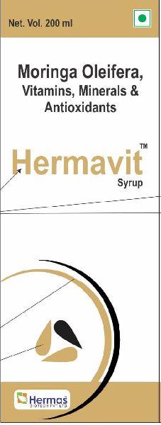Hermavit Syrup