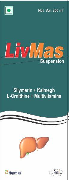 Livmas Suspension