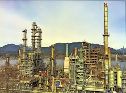 Refinery Construction & Development