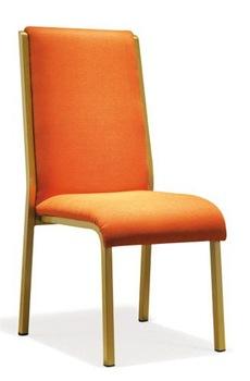 Imitation Wood Hotel Chair
