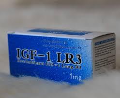 IGF Injection