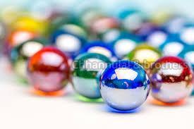 Marble Balls