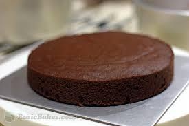 Eggless Chocolate Cake Premix