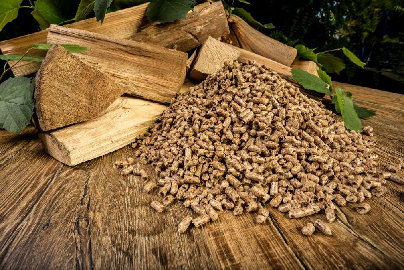 Pellets - wood pellets