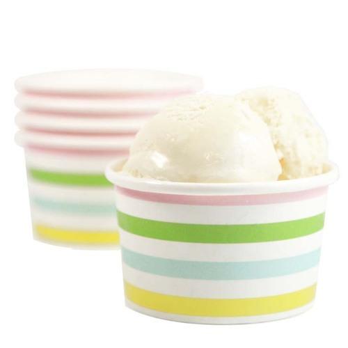 Ice Cream Paper Cup