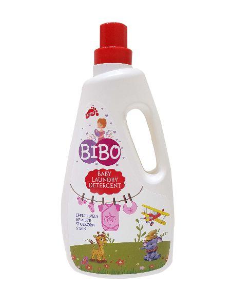 Bibo Baby Laundry Detergent