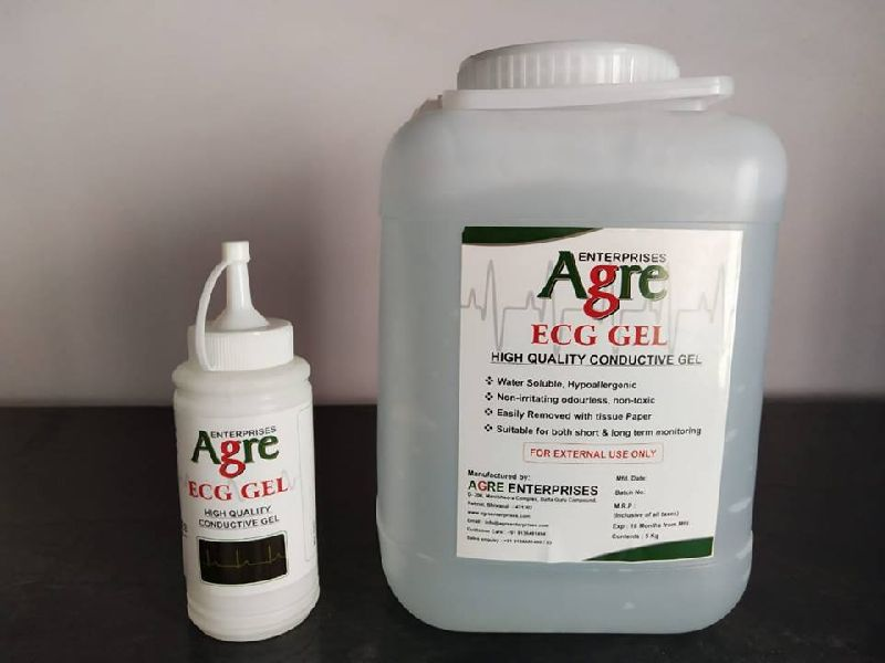 ECG Gel (AEG)