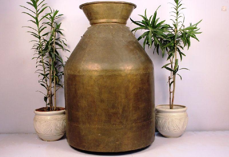 Bronze Planter-42.5 X 28.5 Inches