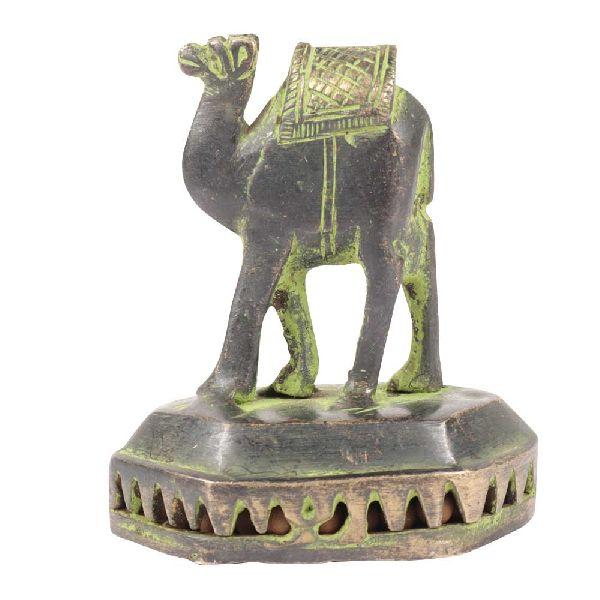 Camel Statue Skin Scrub Cleaner Feet Cleaner
