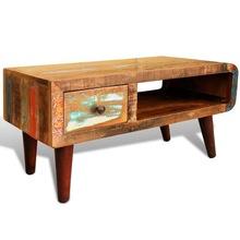 Reclaimed Wood Home Coffee Table