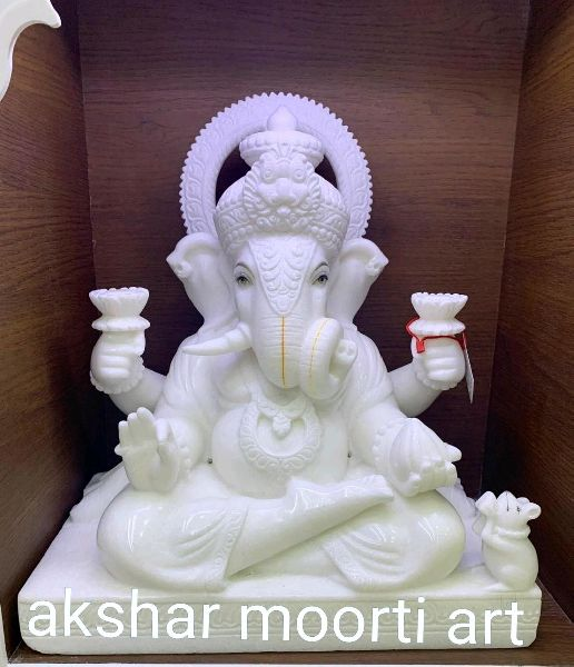 Buy Ganesha Idols From Akshar Moorti Arts Jaipur India Id