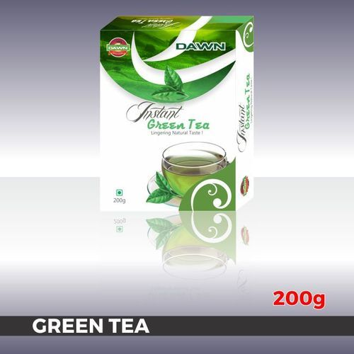 Dawn Instant Green Tea