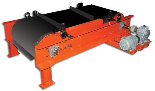 Magnetic Separators (SWPLMS)