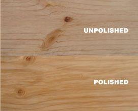 New Zealand Pine Wood Timber