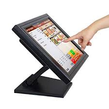 touch screen computers