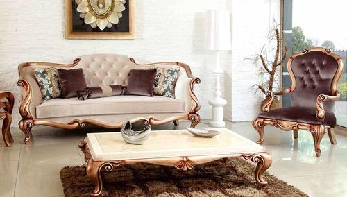Wood Vintage Furniture