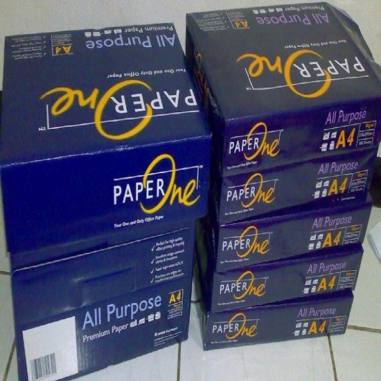 Double A4 Paper (565678899)