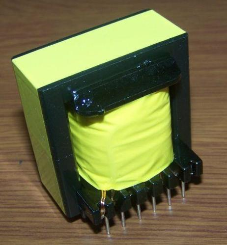 Ee 42 20 Pcb Mounting Transformer Manufacturer In Pune Maharashtra India Id 5124608
