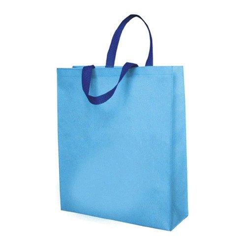 Non Woven Box Loop Handle Bag