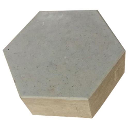 Hexagon Interlocking Tiles