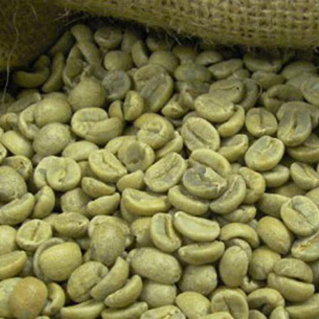 Arabica Green Coffee Beans