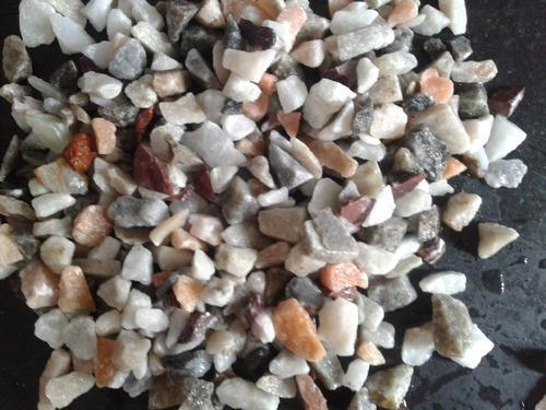 Mixed Marble Chips
