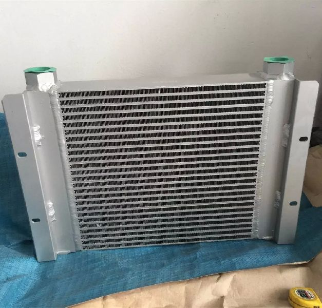 Air Compressor Intercooler