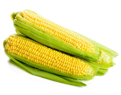 Dried Sweet Corn