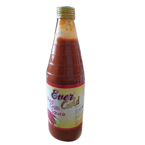 Ever Gold Red Chilli Sauce