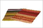 Mysore Cotton Yoga Rugs
