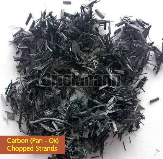 Carbon Chopped Strands