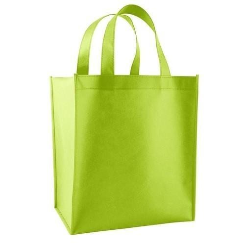 Printed Non Woven Handle Bag