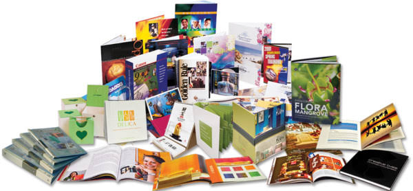 Services - Offset Printing Services from Mumbai Maharashtra India by Antilia Enterprises Pvt Ltd | ID - 5201744