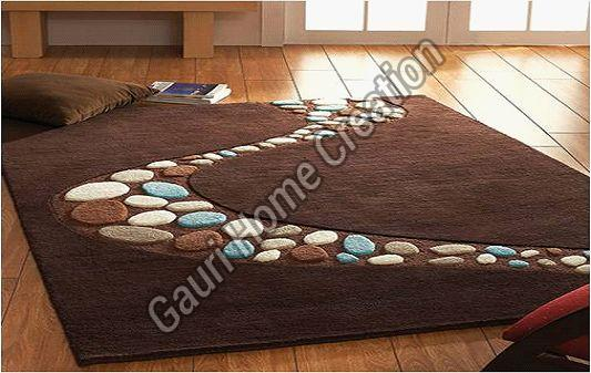 GHC-4821 Hand Tufted Carpet