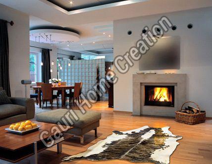 Leather Hide Carpets