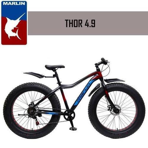Men Thor Bicycle
