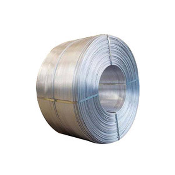 EC Grade Aluminium Wire Rod
