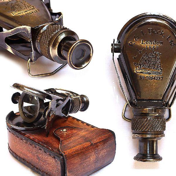 Antique Single Binocular (N ZTS568)