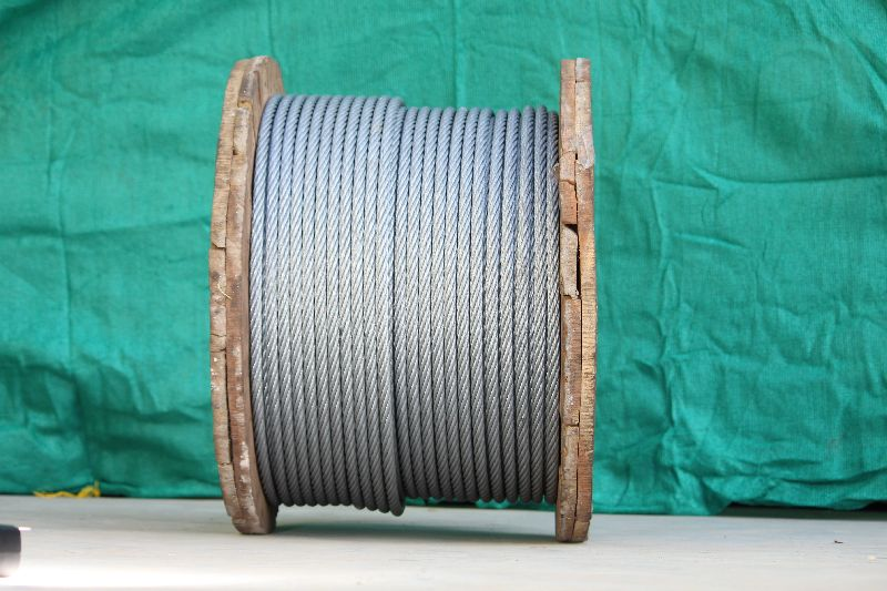 Steel Fishing Wire Ropes