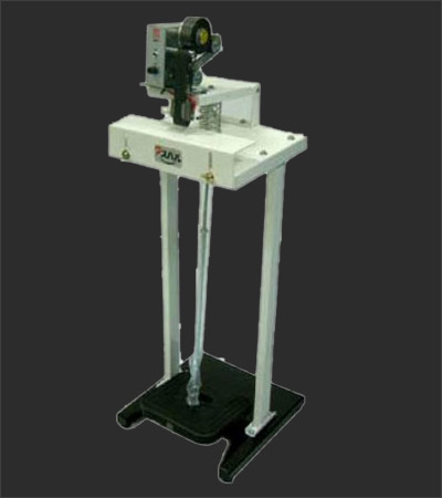 Foot Operated Imprinter