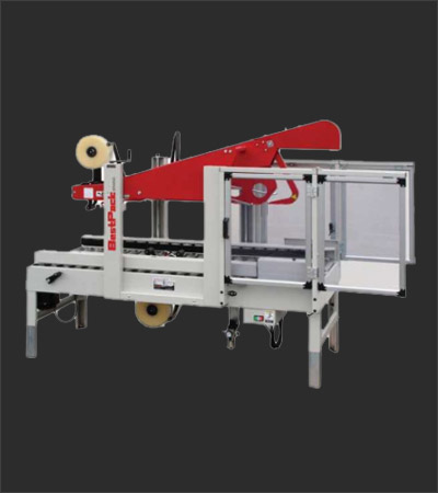 Fully Automatic carton-sealing machines