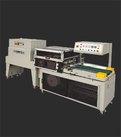 Fully Automatic L-Sealer Machine