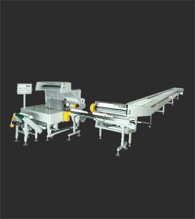 Horizontal Type FullyAutomatic L-Sealer