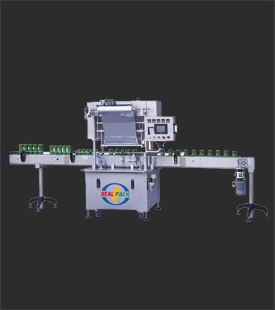 Liner Sealing Machines