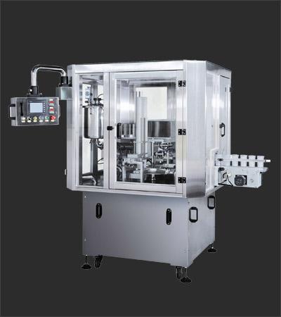 Liner Filling Sealing Machines