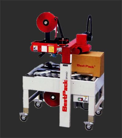 Semi Automatic carton-sealing machines