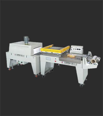 semi Automatic L-Sealer