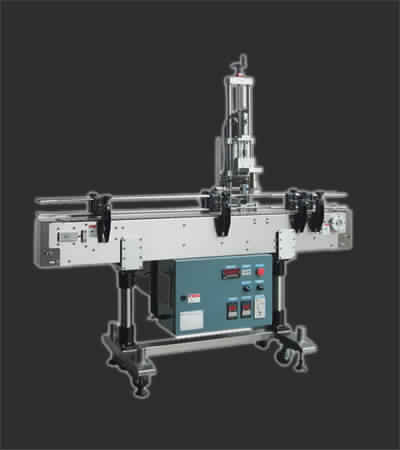 Single Nozzle Bottle Leak Tester machines